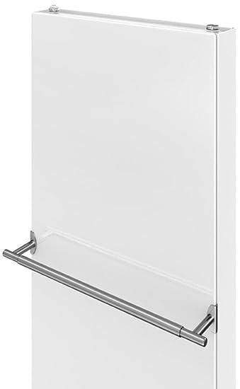 COSMO HK-Handtuchhalter f.Plan-Vertikal- heizkörper,BL ...