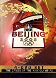 Beijing 2008 - The Game of The XXIX Olympiad - 4 DVD Set - Boxset