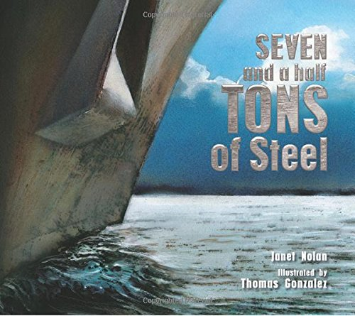 Seven and a Half Tons of Steel ()