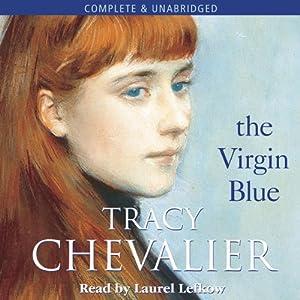 The Virgin Blue Hörbuch