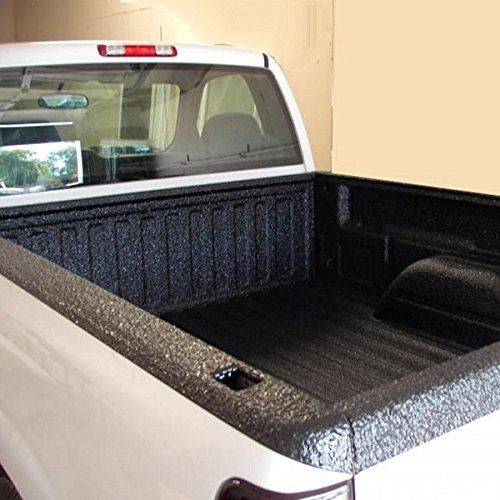 Spray On Truck Bed Liner With Spray Gun Protect Your