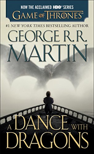 (A Dance with Dragons (A Song of Ice and Fire, Book)