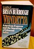 Vendetta, Bryan Burrough, 0061090220