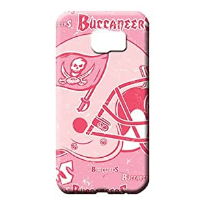 samsung galaxy s6 Classic shell Unique Protective Cases mobile phone shells tampa bay buccaneers nfl football