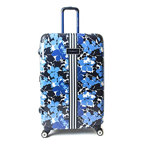 Luggage Hilfiger Tommy (Tommy Hilfiger Floral Hardside 28