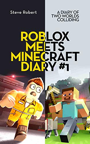 Roblox Meets Minecraft Diary 1 A Diary Of Two Worlds Colliding - wanna be friends please roblox nub meme generator