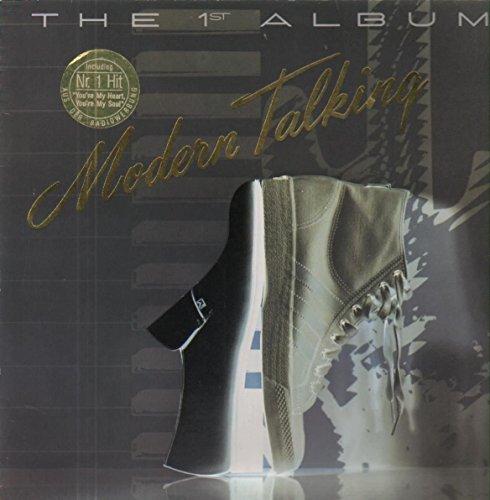 Modern Talking - 01st Album / Vinyl Record [vinyl-Lp] - Zortam Music