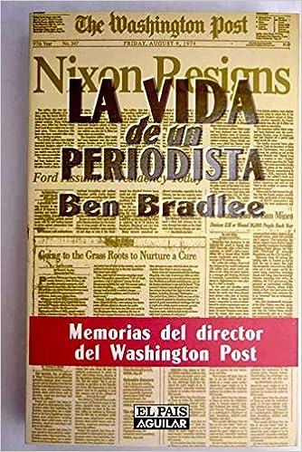 Descargar Libros Gratis Ebook La Vida De Un Periodista Pagina Epub