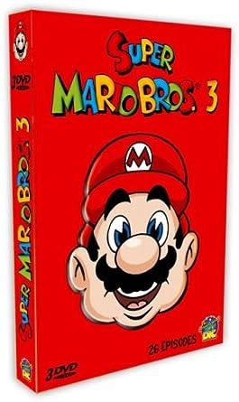 Amazon Com Super Mario Bros 3 Movies Tv
