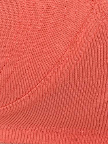 51KFiYJEogL Jockey Women's Cotton Full Coverage Shaper Bra