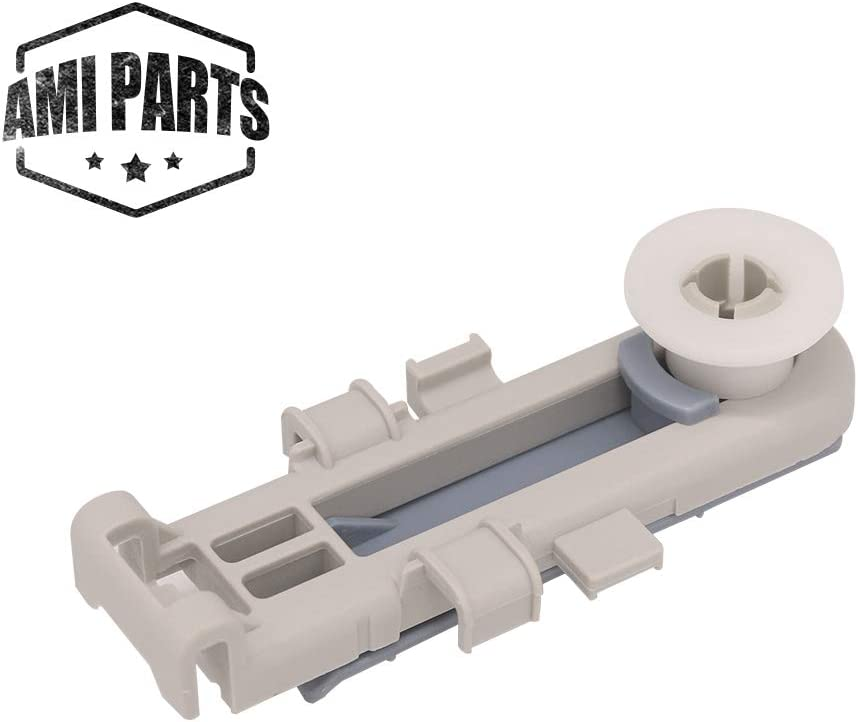 8539128 Dishwasher Upper Dishrack Wheel Replacement Part by AMI,Compatible with Whirlpool Kenmore Dishwasher,To be able to replace WP8539128 W11157083 W10889279 8539128