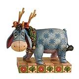 Eeyore As Reindeer