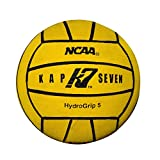 KAP7 Size 5 HydroGrip Water Polo Ball (NCAA and NFHS Official)