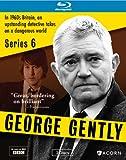George Gently 6 [Blu-ray]