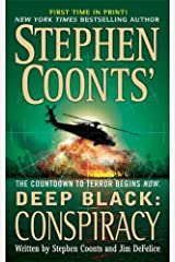 Stephen Coonts' Deep Black: Conspiracy Kindle Edition