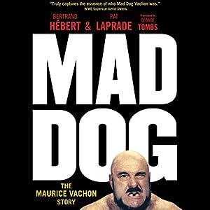 Mad Dog Audiobook