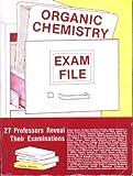Organic Chemistry Exam File, Engineering Press, 0910554668