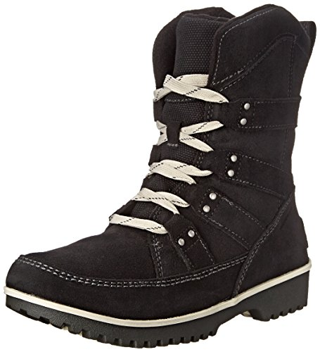 Sorel Women's Meadow Lace Boots Black