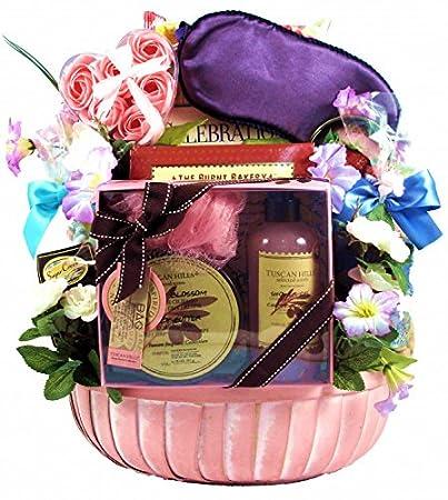 Image Unavailable  sc 1 st  Amazon.com & Amazon.com : Gift Basket Village Great Expectations Pregnancy Gift ...