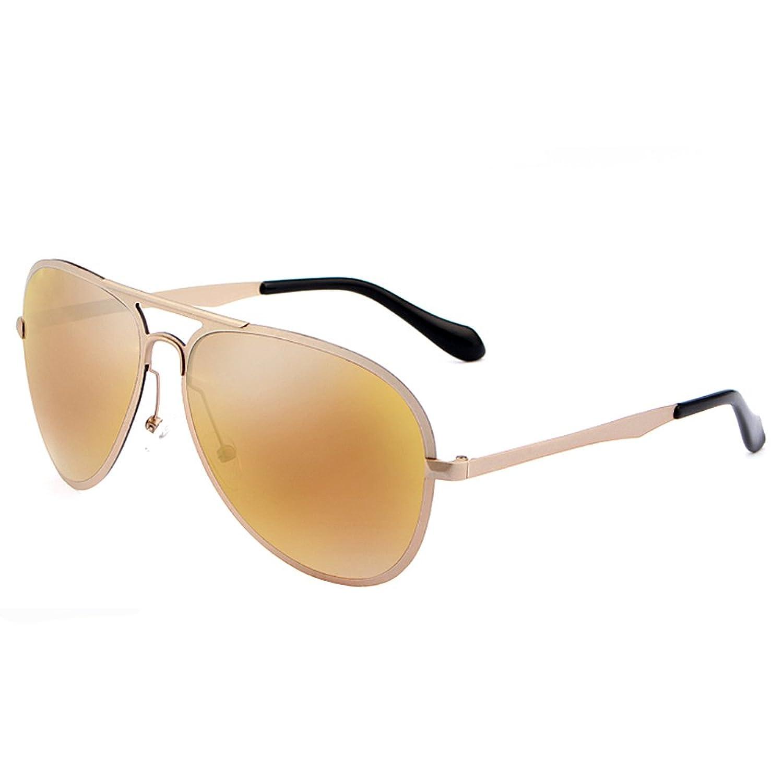 High Quality Aviator Sunglasses Polarized Sunglasses