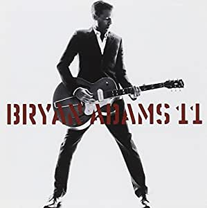 11 [Audio CD by Bryan Adams]
