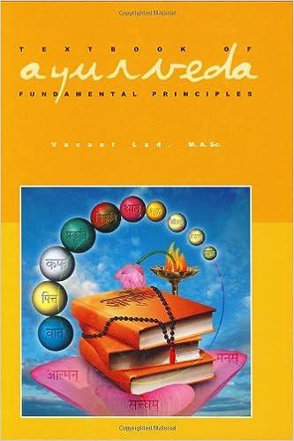 Charaka Samhita Handbook on Ayurveda Volume I.pdf