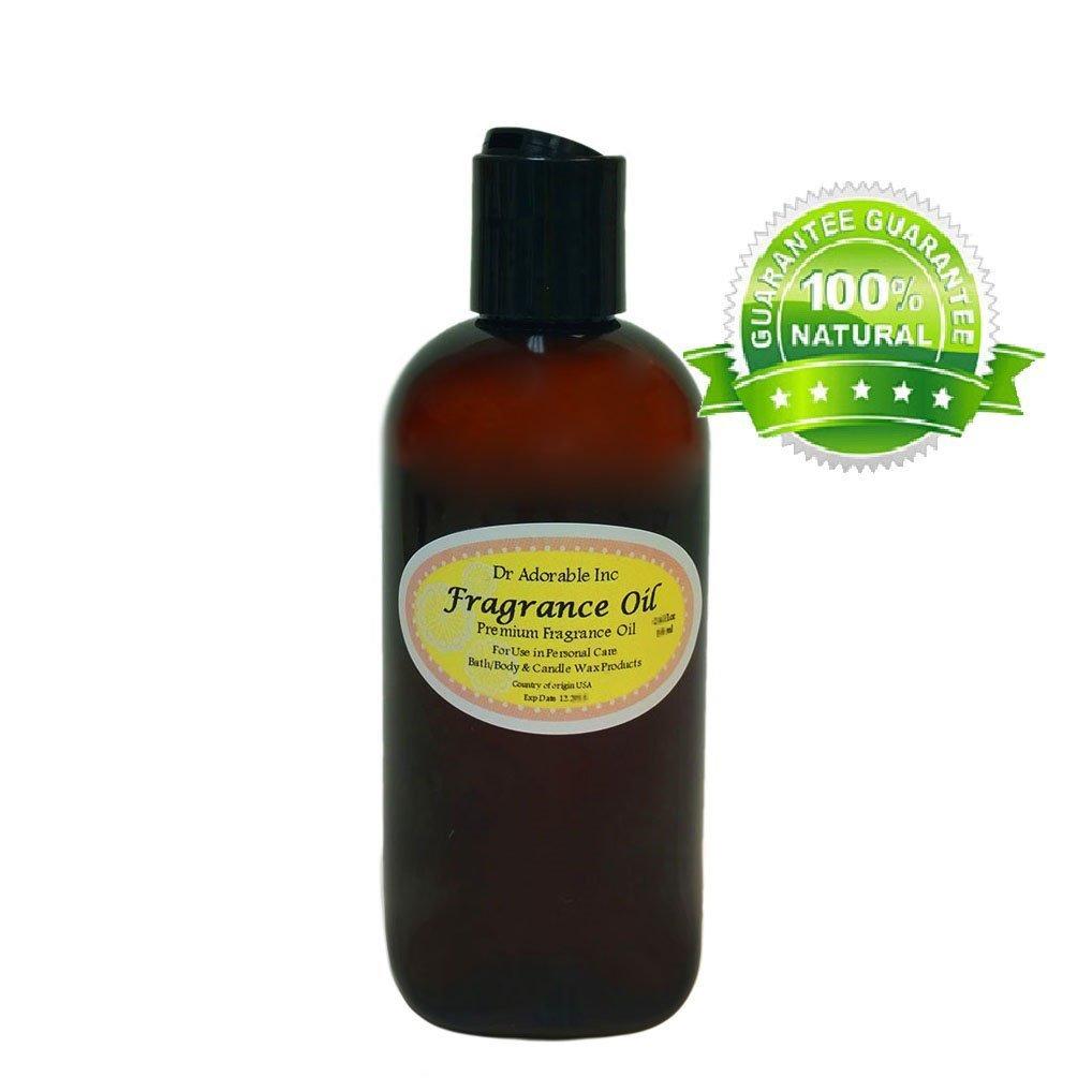 PURE UNCUT MANGO MADNESS FRAGRANCE/FRAGRANT OIL 8 oz