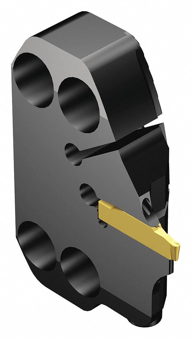 Parting/Grooving Tool,SL70L123H05RCHP