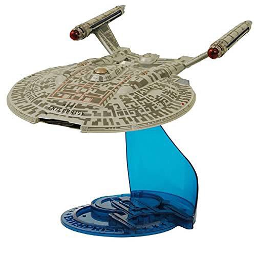 01 Electronic (Diamond Select Toys Star Trek: Enterprise: NX-01 Electronic Starship)