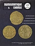 img - for Numismatique & Change N  83 Mars 1980: Les Cotes en Hausse! Les Monnaies Grecques, Les Monnaies de Porcelaine et d'autres articles book / textbook / text book