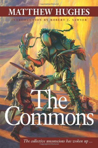 Download The Commons (Robert Sawyer) pdf