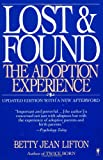 Lost & Found: The Adoption Experience