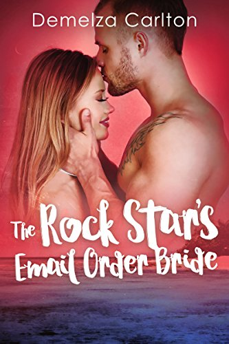 The Rock Star's Email Order Bride (Romance Island Resort Series Book (Rock Star Bride Rock)