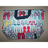 Thirty One Thermal Lunch Tote FUN Flops