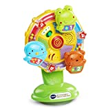 VTech Lil' Critters Spin & Discover Ferris Wheel (English Version)