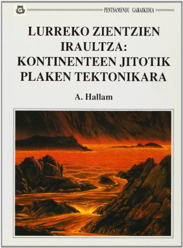 Descargar Libro Lurreko Zientzien Iraultza Anthony Hallam