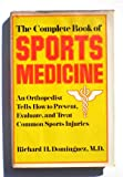 Complete Book of Sports Medicine 9780684163840