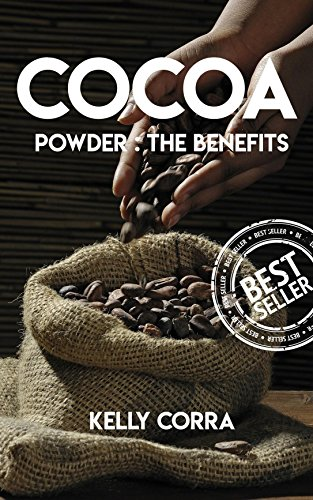 Cocoa Powder The Benefits