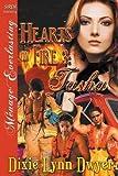 download ebook hearts on fire 3: tasha (siren publishing menage everlasting) by dixie lynn dwyer (2014-11-18) pdf epub