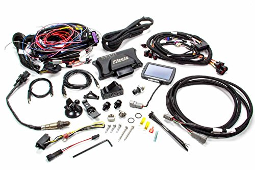 COMP Cams 30404-KIT Engine Control System (Ez-Efi2 Multiport Dist) (System Efi Fast)
