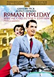 Roman Holiday (Bilingual)