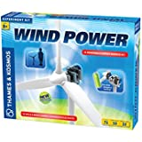 Thames & Kosmos Wind Power (V 3.0) Science Kit