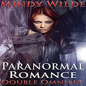 Paranormal Romance Double Omnibus Audiobook