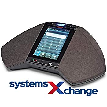Image of Audio Conferencing Avaya B189 IP HD Conference Phone Station (700503700) (Renewed)