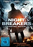 Nightbreakers - Vampire Nation (2012) ( True Bloodthirst ) ( True Blood thirst (Night breakers) ) [ NON-USA FORMAT, PAL, Reg.2 Import - Germany ] by Andrew Lee Potts