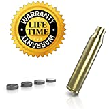 223 Bore Sight Laser Red Dot In-Chamber Cartridge ✮ .223 REM / 5.56 Red Dot Laser Sighter ✮