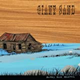 Giant Sand: Blurry Blue Mountain-Picture Lp [Vinyl LP] (Vinyl)