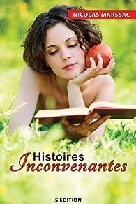 Histoires inconvenantes par Nicolas Marssac