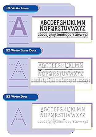 Amazon.com: Handwriting Practice For Kids   6 Special Programs to ...