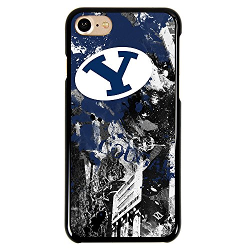 Guard Dog BYU Cougars Paulson Designs Spirit Case for iPhone ()